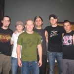 Jon with Kutless